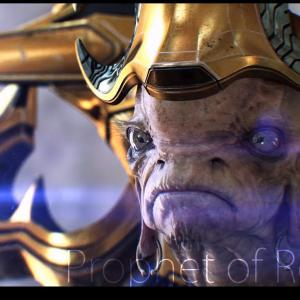 Halo 2 Anniversary - Prophets