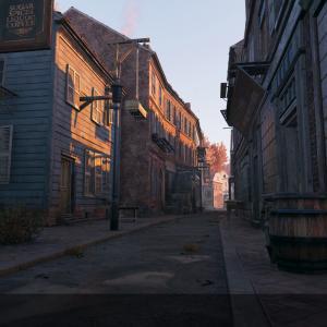 light - assassin's creed3 remastered - Ubisoft
