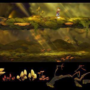 Rayman legends - ubisoft3