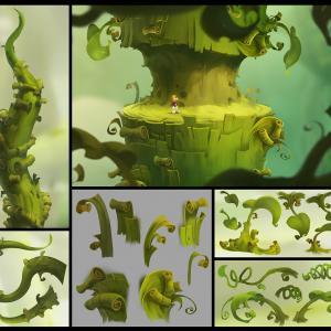 Rayman legends - ubisoft2