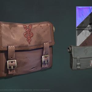 Props - bag