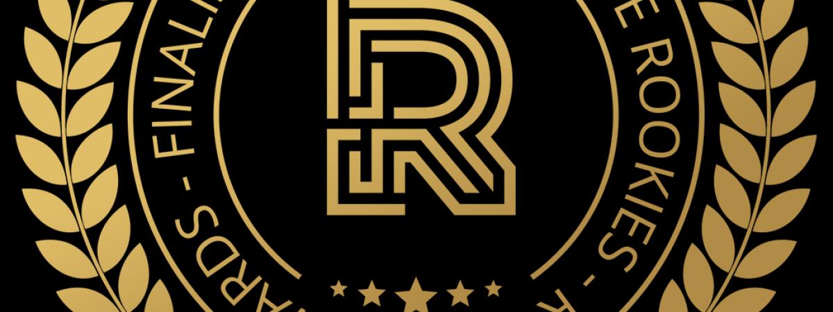 Rookie Awards 2021 - Nos Almunis en final