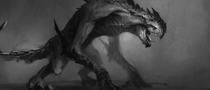 Creature creation